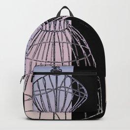 JEZEBEL-VINTAGE-3 Backpack