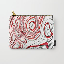 Contours 2 Carry-All Pouch