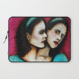 Bet and Dot Laptop Sleeve