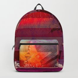 Fast Fading Star Backpack