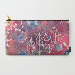 made of UNIVERSE Carry-All Pouch