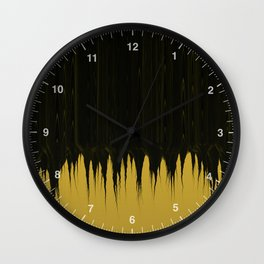 Rooticus Wall Clock