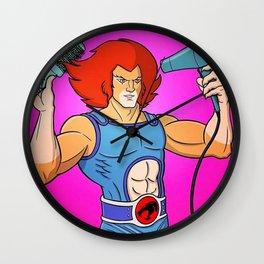 Gurrl! Wall Clock