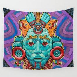 +K7 Xochicoatl Wall Tapestry