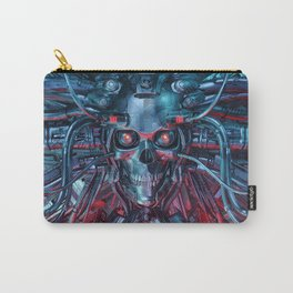 Heavy Metal Mind Carry-All Pouch