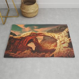 The Arch - Landscape Series Rug