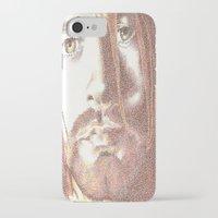 kurt rahn iPhone & iPod Cases featuring Kurt by Nightrav3n