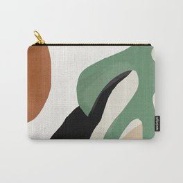 Abstract Art 37 Carry-All Pouch