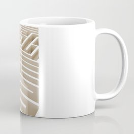 Labirinth Coffee Mug