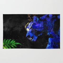 Panthera Onca Rug