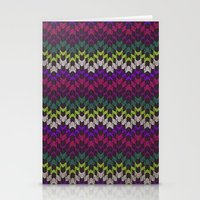 sweater Stationery Cards featuring Mummy's Sweater by Angelo Cerantola