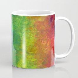 Chakra Rainbow Coffee Mug