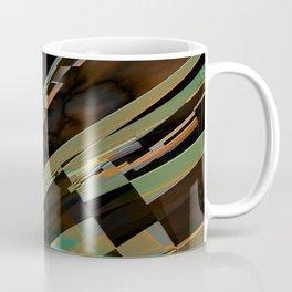 trying situation Coffee Mug