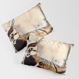 Lapwing Pillow Sham