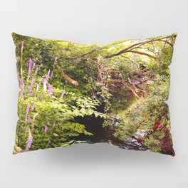 Eagle Creek Pillow Sham