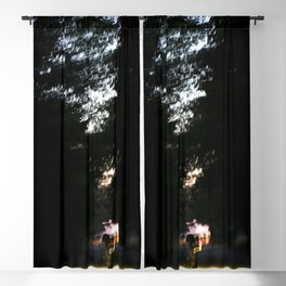 urban mystery no.2 Blackout Curtain