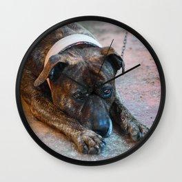BAILEY.... Wall Clock