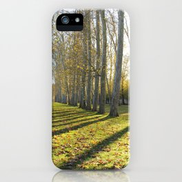 Versailles iPhone Case