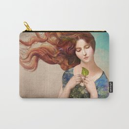 Your True Nature Carry-All Pouch