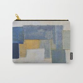 Rustic Rhino Carry-All Pouch