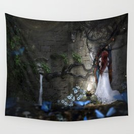 My Vow Wall Tapestry