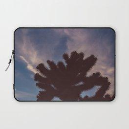 Cholla Cactus Garden VII Laptop Sleeve
