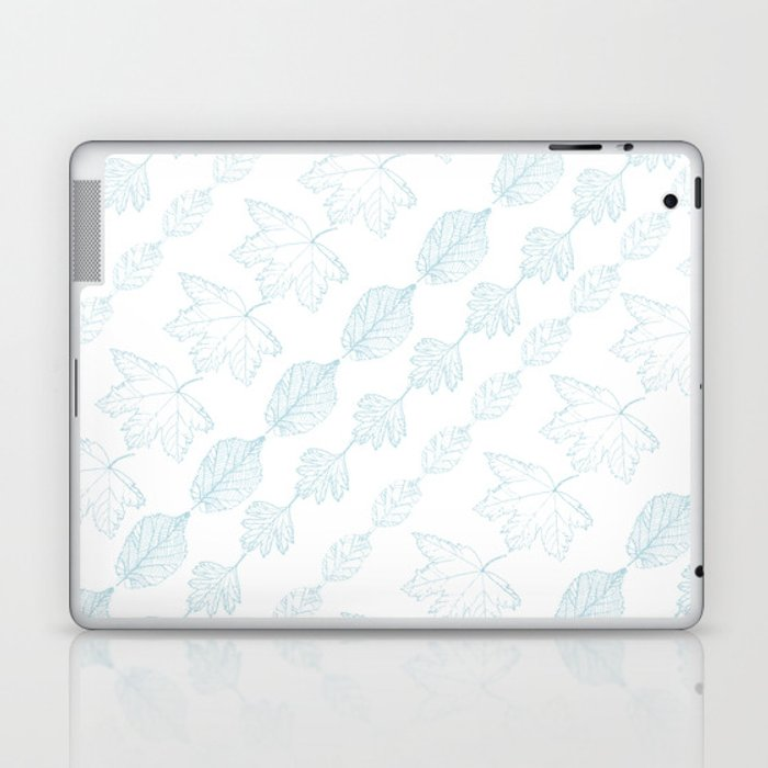 Autumn Medley Laptop & iPad Skin
