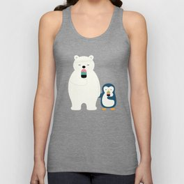 Stay Cool Unisex Tank Top