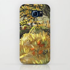 The Old Forest Slim Case Galaxy S7