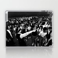 Kinkakuji School Kids Laptop & iPad Skin