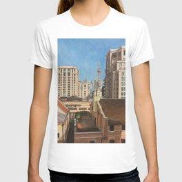 Rockbund Bund T-shirt