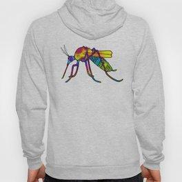 Buzz Off Mosquito Hoody