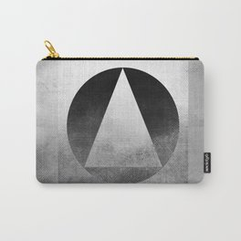 Suprematist Composition V Carry-All Pouch