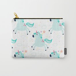 Licorne Carry-All Pouch