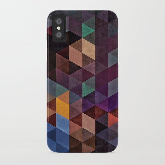 rhymylyk dryynnk iPhone Case