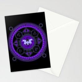 Valefor fayth Stationery Cards