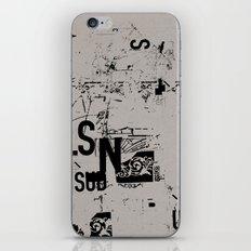 spotless 2 iPhone & iPod Skin