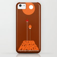 A New Hope Slim Case iPhone 5c