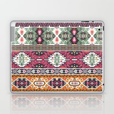 Modern Native American Pattern 3 Laptop & iPad Skin