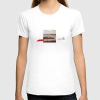 pilot T-shirts featuring Third Pilot by Matt Hendon
