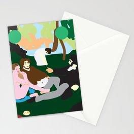Manet Stationery Cards
