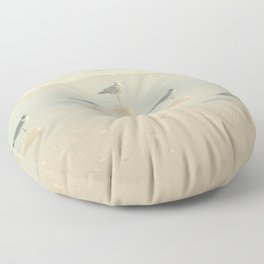 Perfect Day Floor Pillow