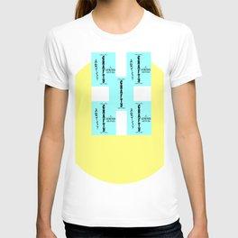 artsy crafty T-shirt