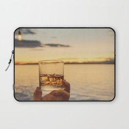 Cheers to the Sea Laptop Sleeve