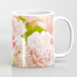 Soft wild roses III Coffee Mug
