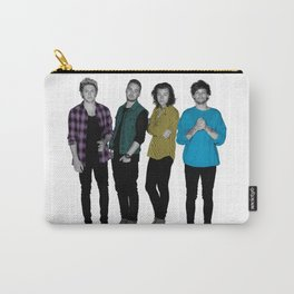 One Direction: Four Carry-All Pouch