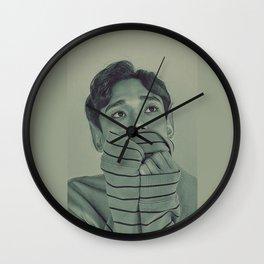 Elf Chen Wall Clock