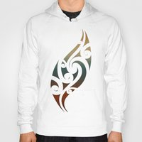maori Hoodies featuring Maori Style by Lonica Photography & Poly Designs