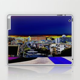 SF Laptop & iPad Skin