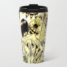 SEARCH & DESTROY. Travel Mug
